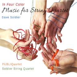 Dave Soldier/Steven Beck - In Four Color