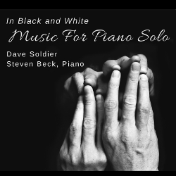 Dave Soldier/Steven Beck - In Black & White